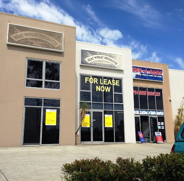 Commercial Industrial/Warehouse Property Leased Helensvale