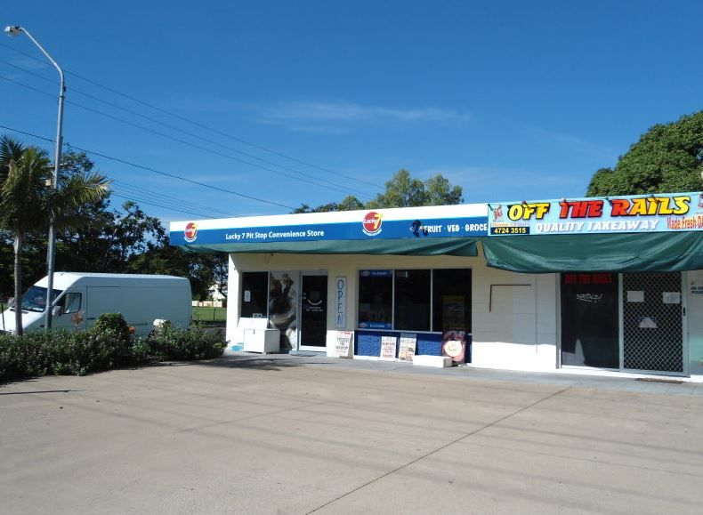 Grease Trap For Sale >> Commercial Retail Property Leased Railway Estate, QLD 1/49 ...