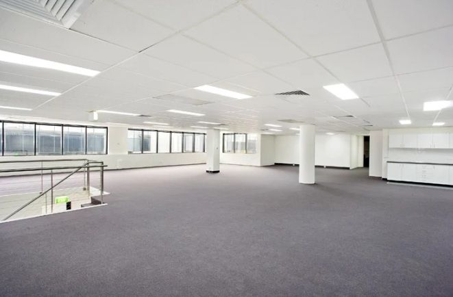 Commercial Industrial Warehouse Property For Lease Botany