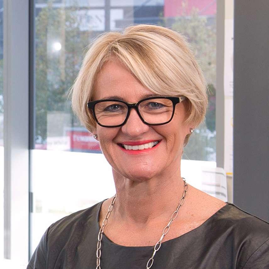 Ursula Boyd