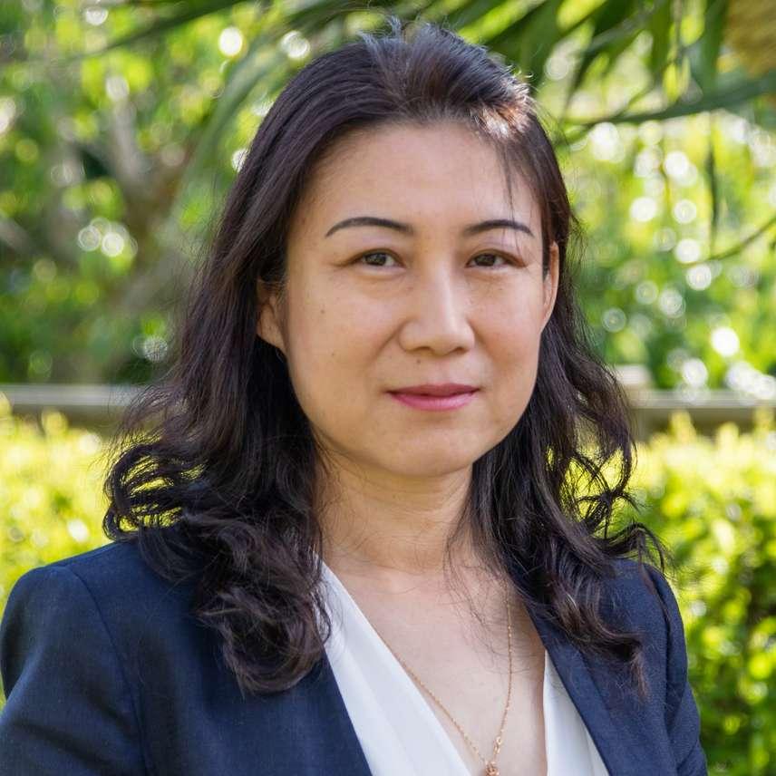 Justine Yang