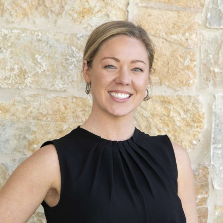Rachel Pendrich