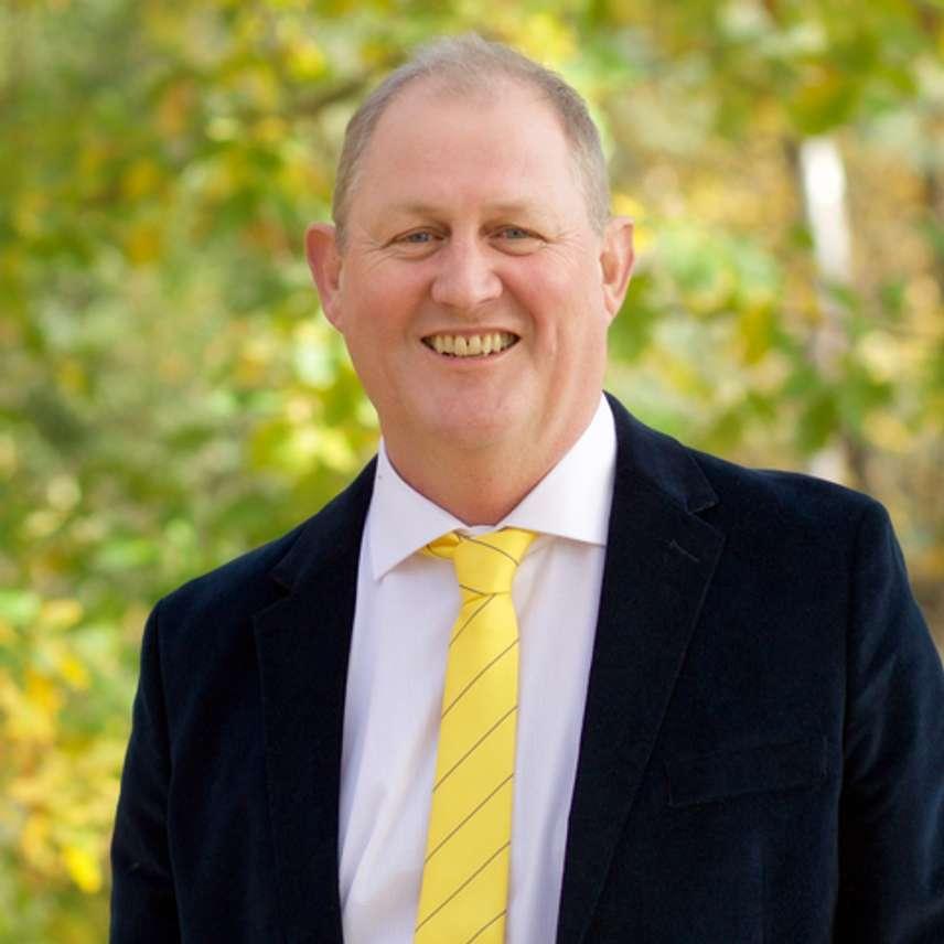 Brendan Woodley