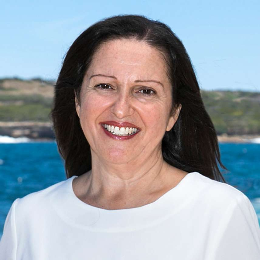 Tina Dimarchos