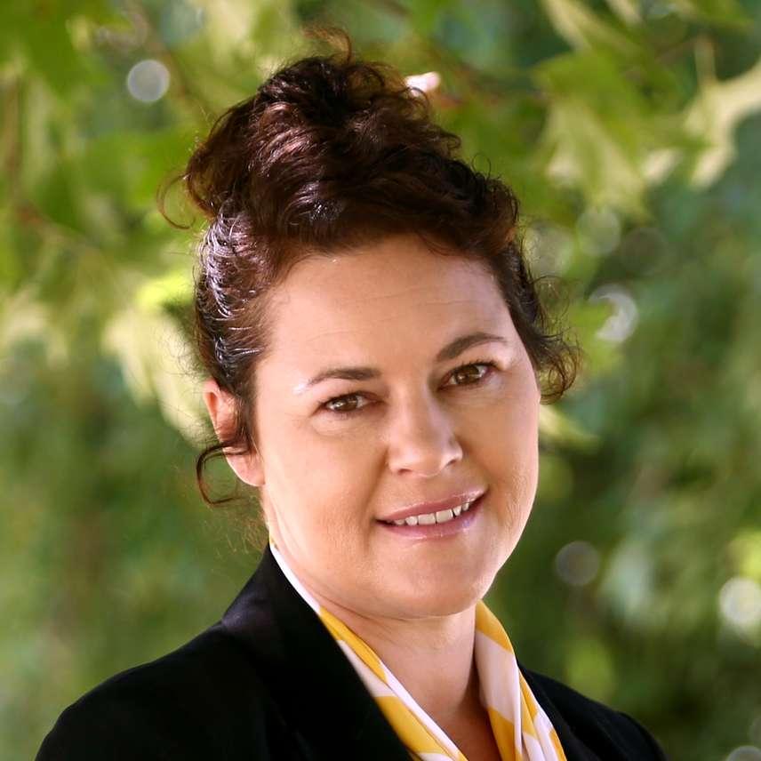 Katrina Mcloughlin