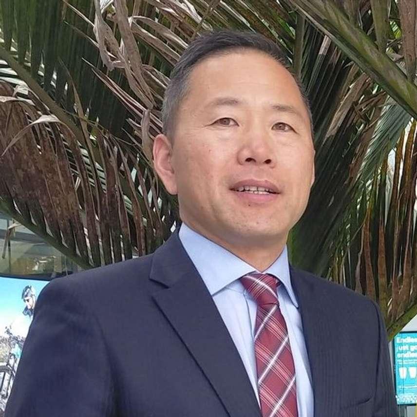 Davy Chen