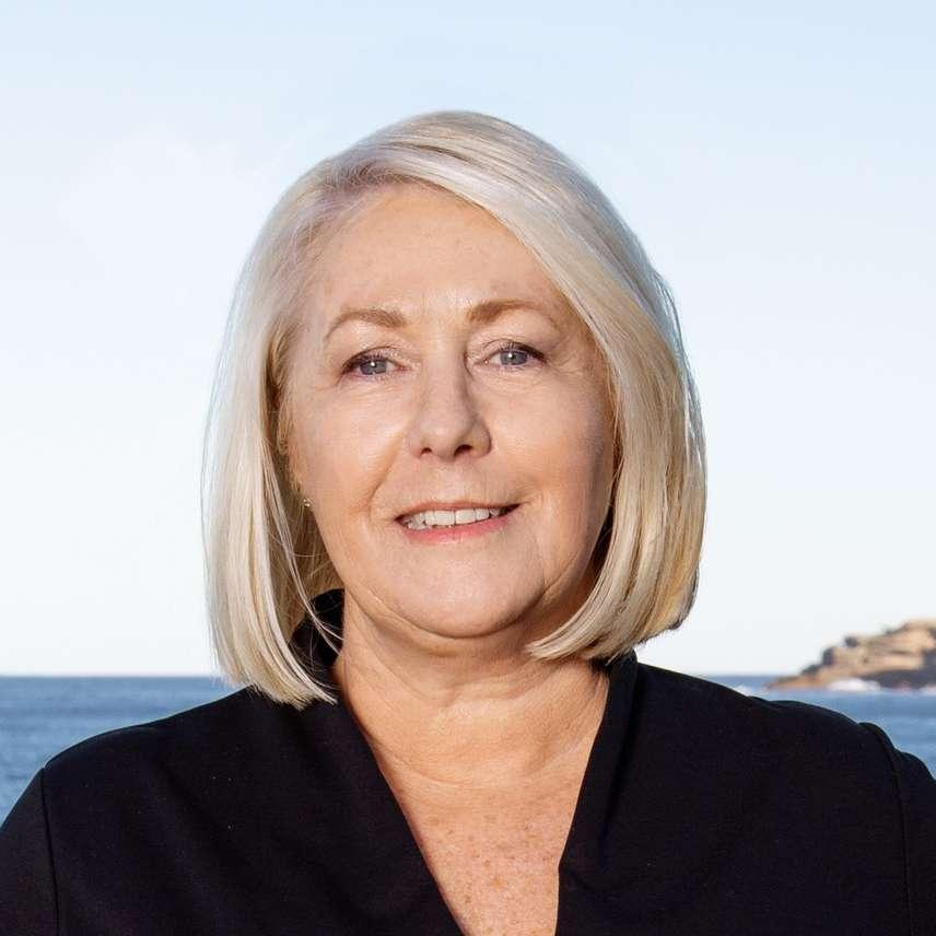 Joanne McNamara