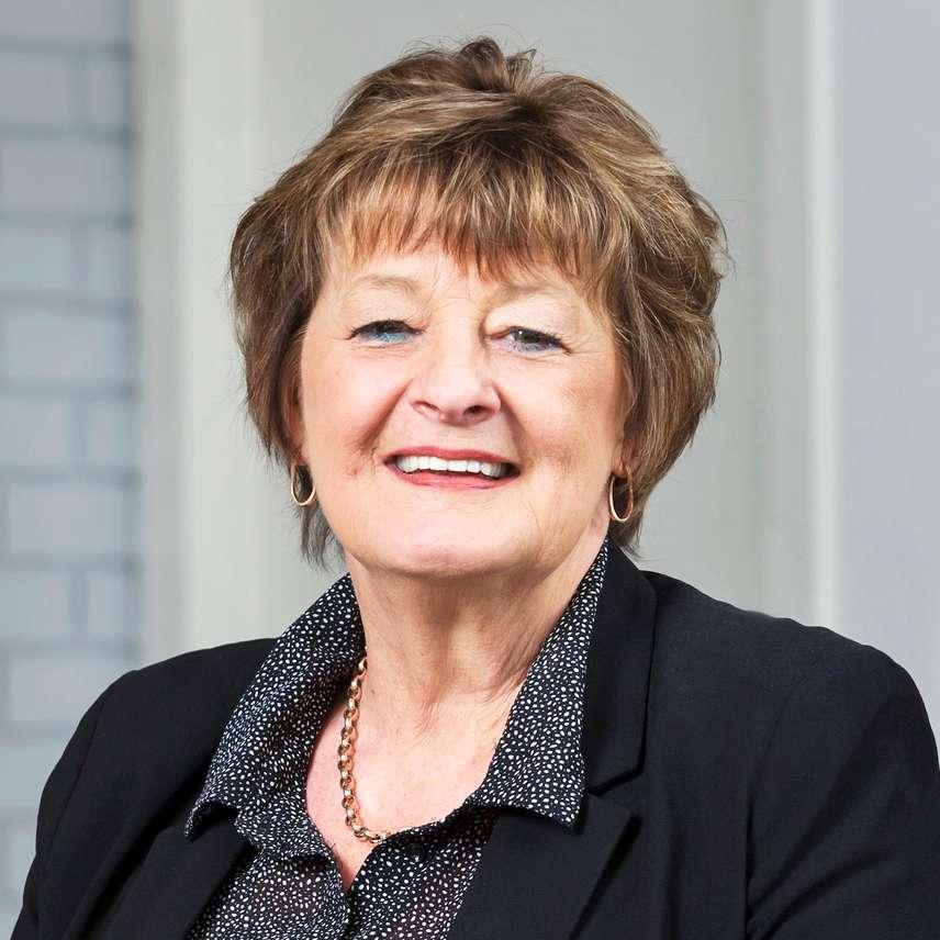 Vivienne Weston