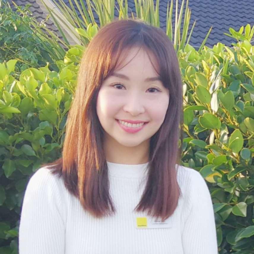 Anna Lau