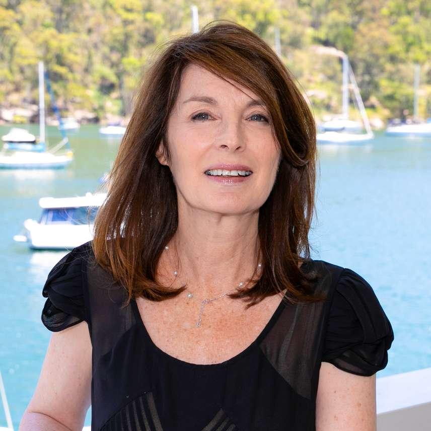 Lyndy Woock