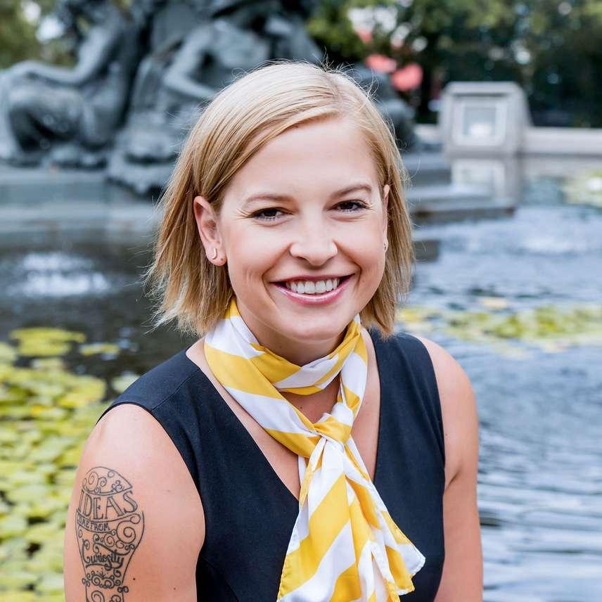 Jessica Dobber