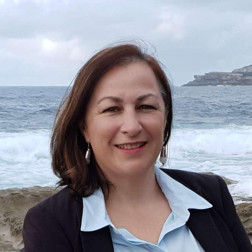 Barbara Mackay