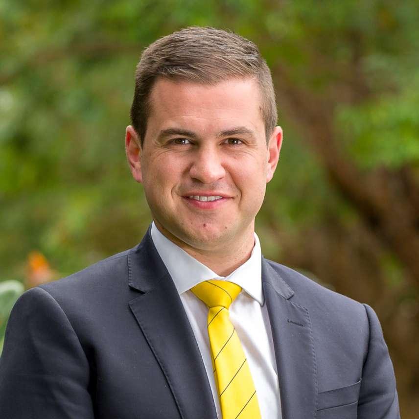 Daniel Piredda