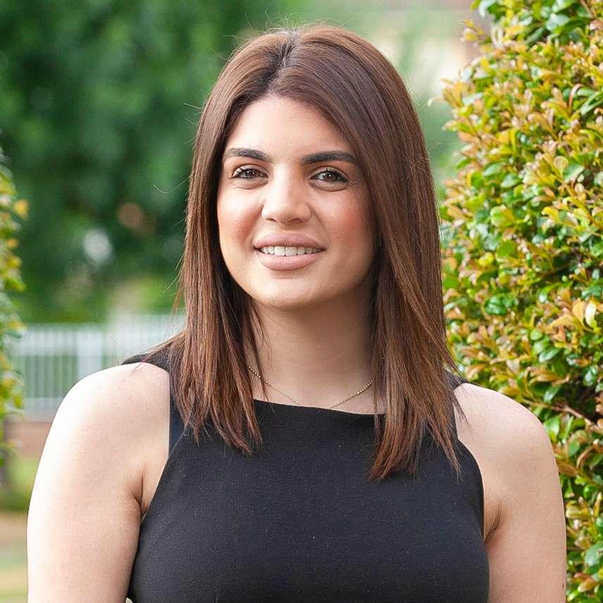 Michelle Araiji