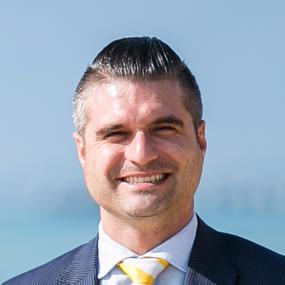 Daniel Chessari