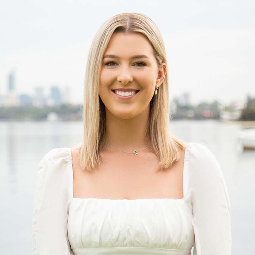 Brooke Burton