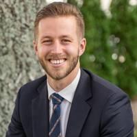 Ben Ryken, Licensee Salesperson at Ray White Remuera