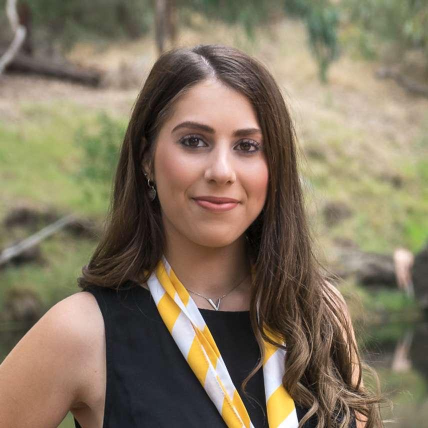 Victoria Occhibove