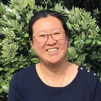 Amy Hao, Property Manager at Ray White Asset Rentals