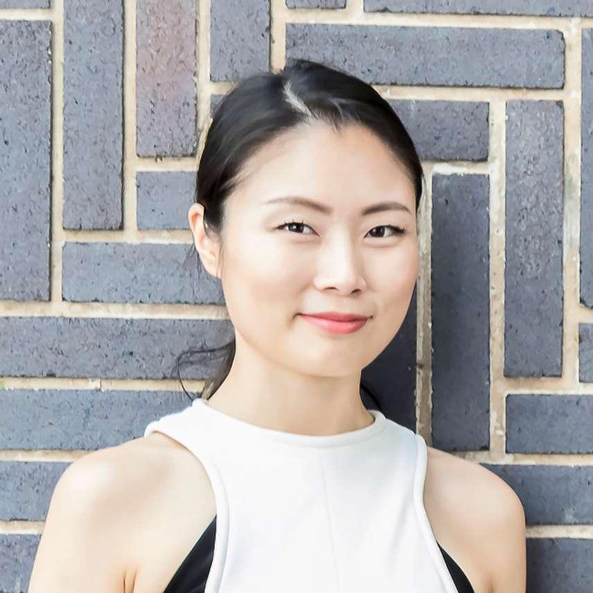 Silvia Wei