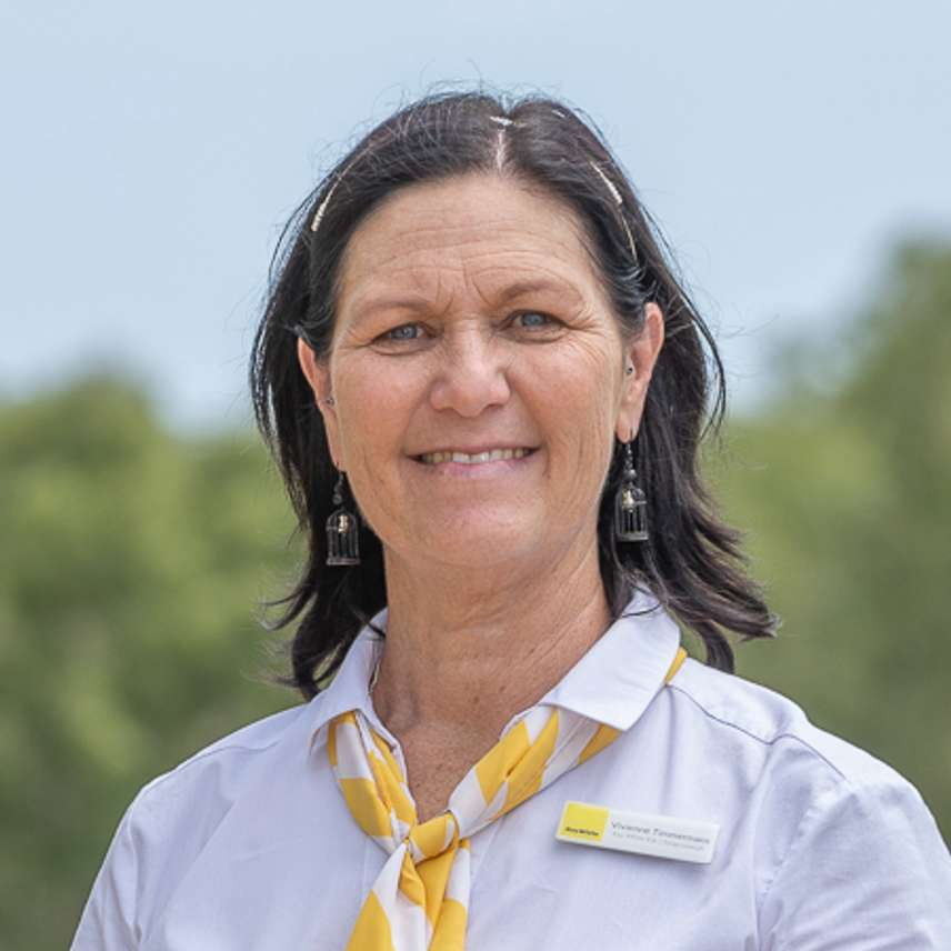 Vivienne Timmermans