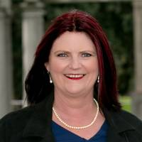 Leanne Welsh, Licensee Salesperson at Ray White Napier