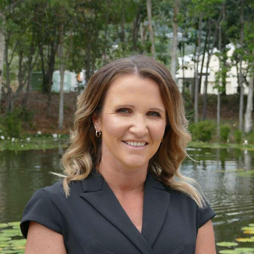 Rebecca Butson