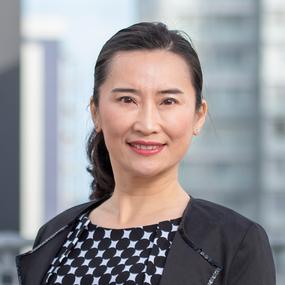Aileen Yan