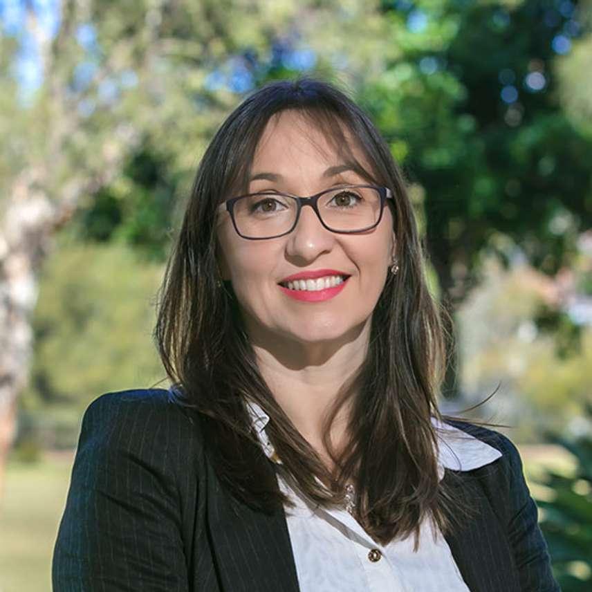 Franca Petrucci