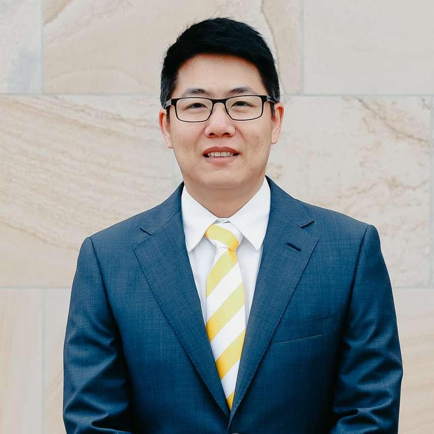 Alan Sheng