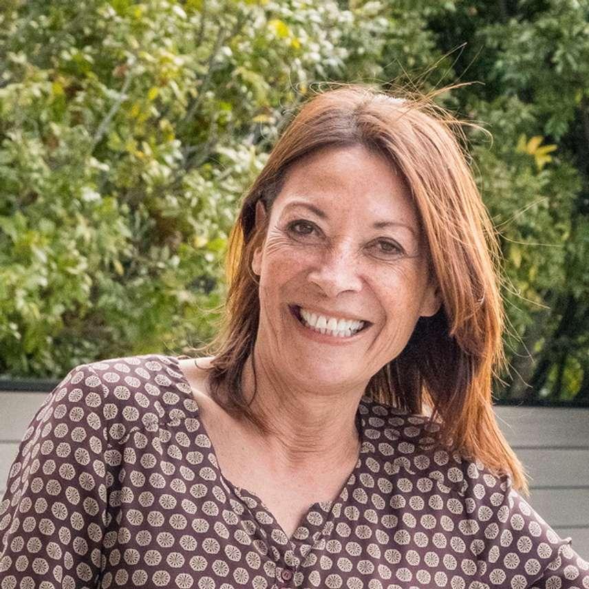 Cheryl Paine
