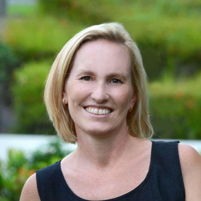 Zoe Skinner