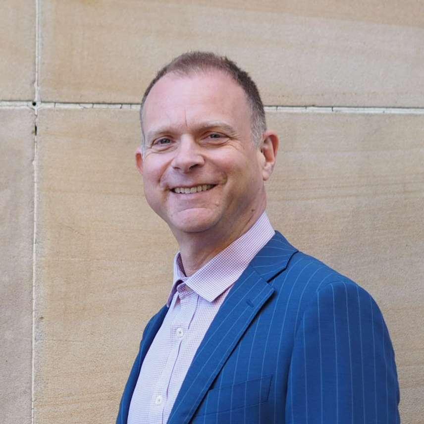 Mark Liner