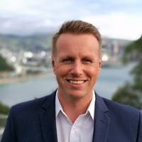 Hamish Timmins, Licensee salesperson at Ray White Wellington City