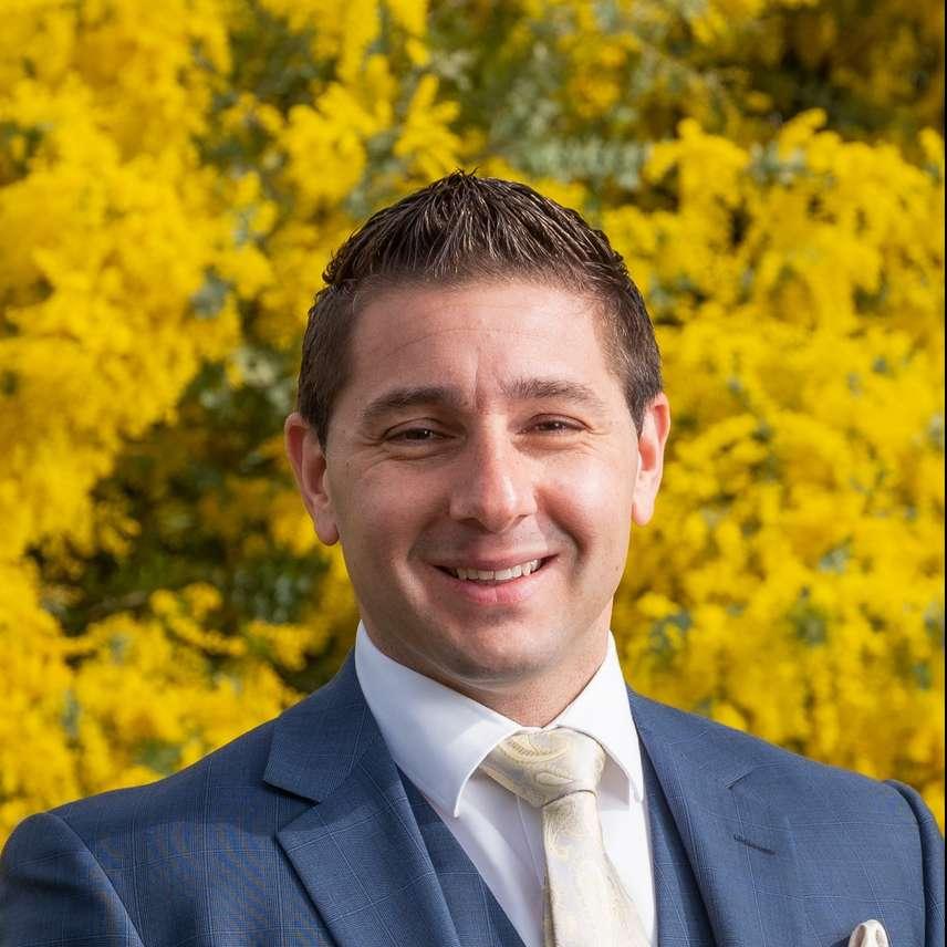 Michael Alessandrino