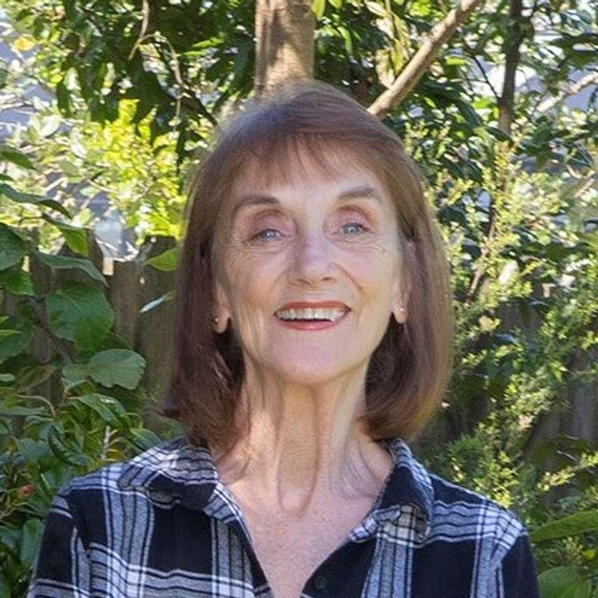 Kristine Robertson