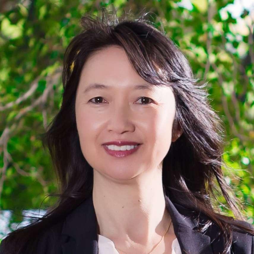 Jeanette Shimazaki