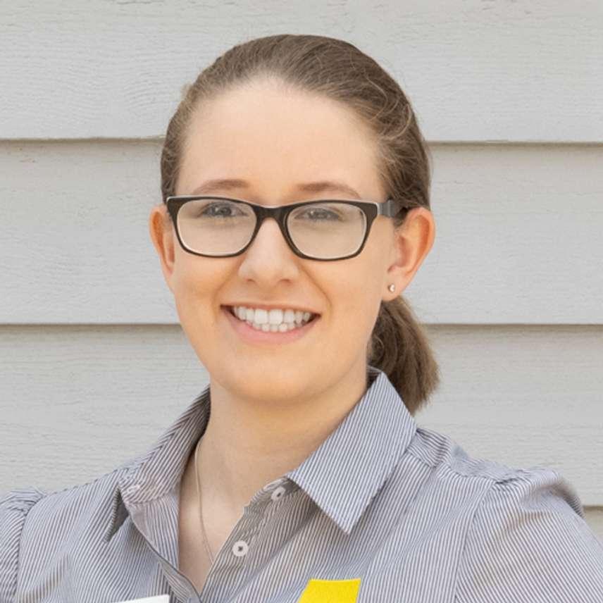 Chloe Reid