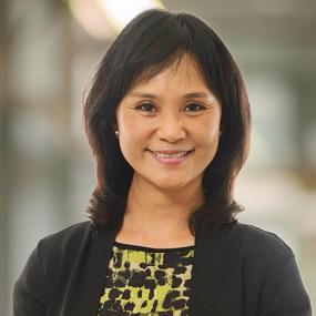Isabel Xu