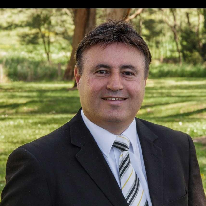 Vince Di Grazia