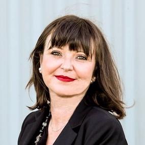 Anita Jamieson