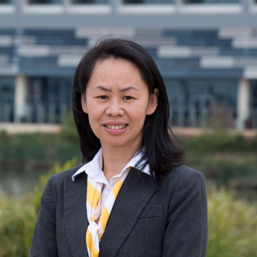 Joanne Lang