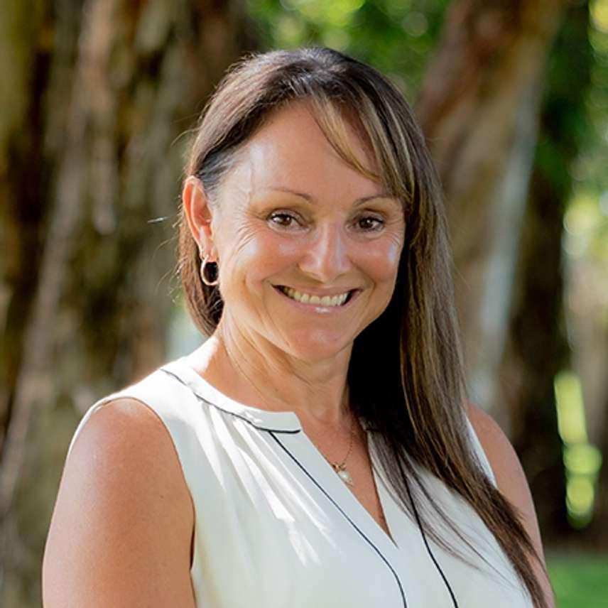 Sharyn Haag