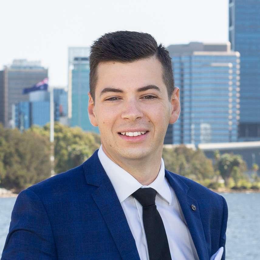 Matt Kalos