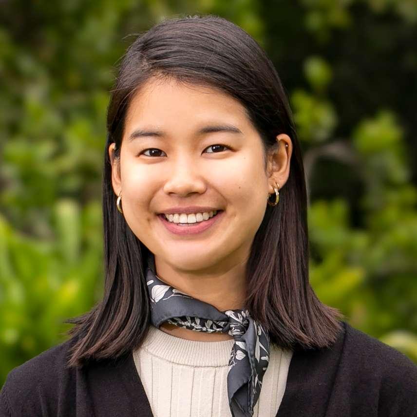 Amelia Cheang