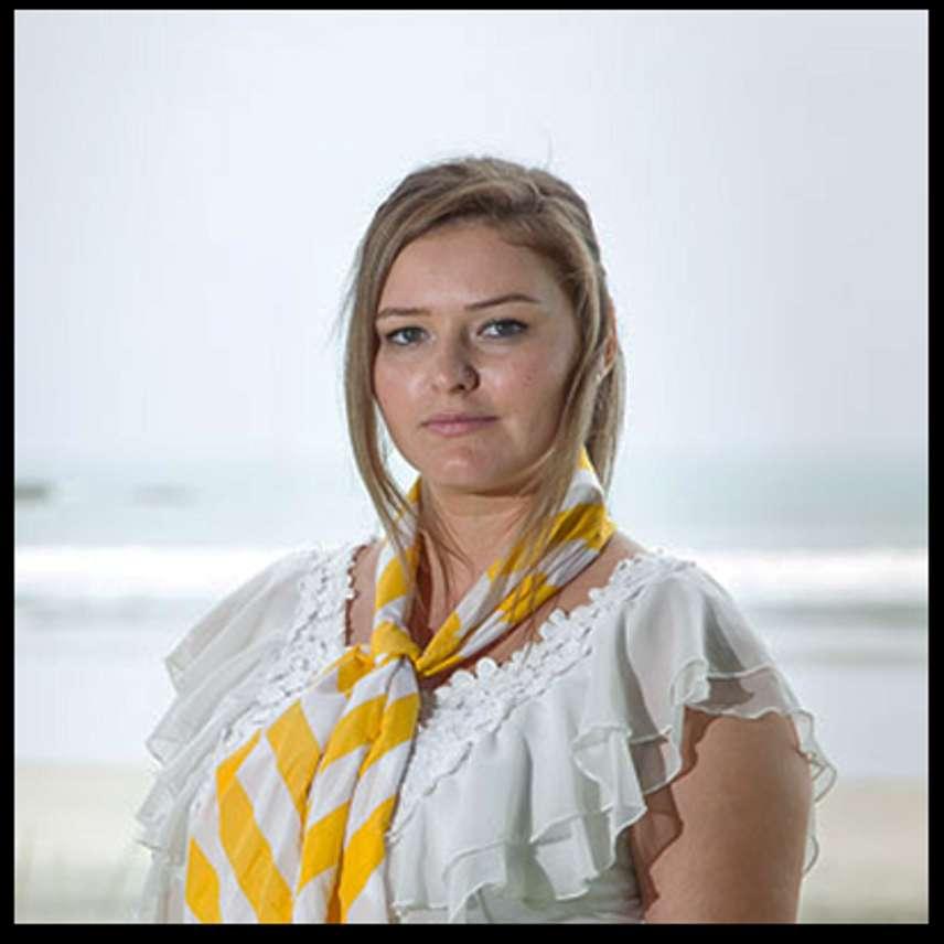 Serena Rawnsley