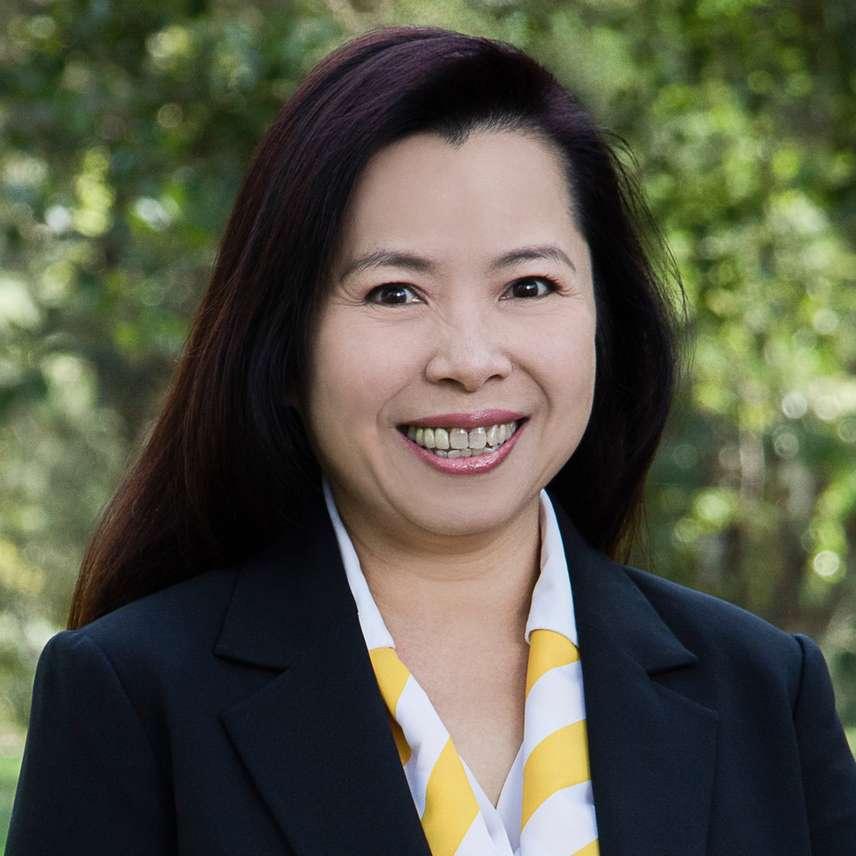 Judy Tang