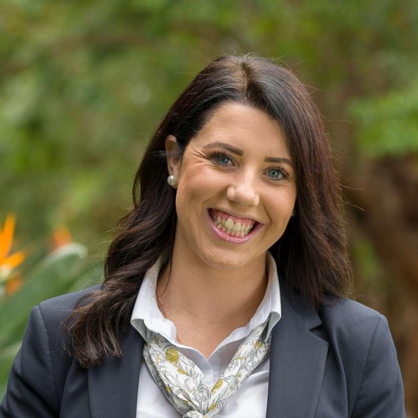 Tayla O'Reilly