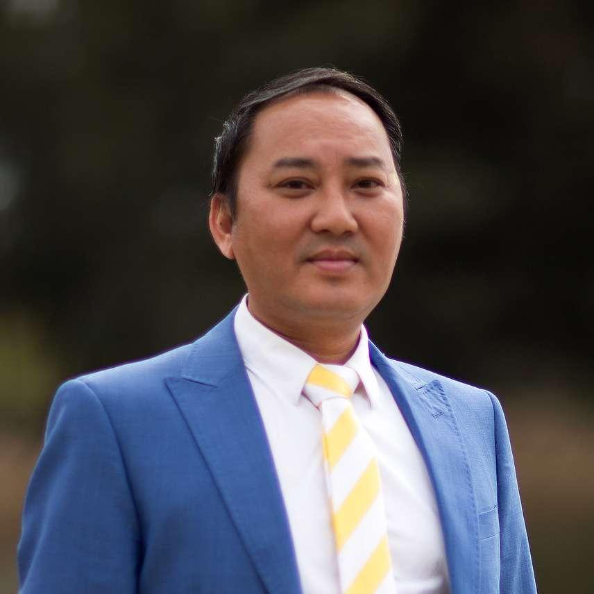 Phong Nguyen