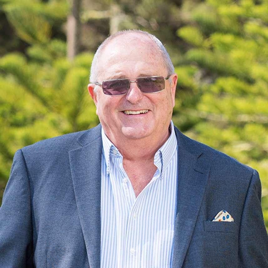 Norman Markgraaff